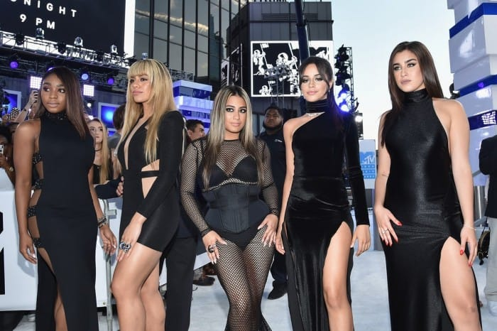 Fifth Harmony MTV VMAs 2016 LBD - Parisian Wholesale