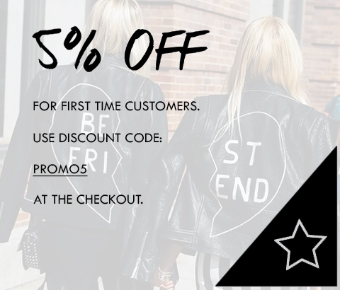 5% Off Promotion - Parisian Wholesale